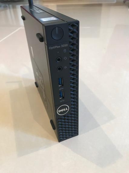 Dell Optiplex 3050 I3 - 8gb - 500 Gb - Wi Fi