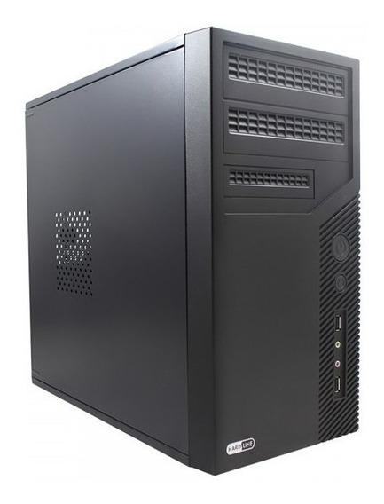 Pc Desktop A6 7480 4gb Ram Hd Ssd 120gb Automação !