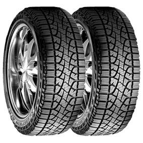 Paquete De 2 Llantas 205/65 R15 Pirelli Scorpion Atr 94h