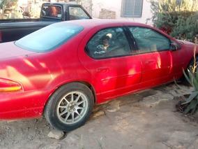 Chrysler Stratus 2.4 Equipado At 1997