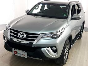 Toyota Hilux Sw4 2.8 Srx 4x4 Cd 16v Diesel 4p Automático...