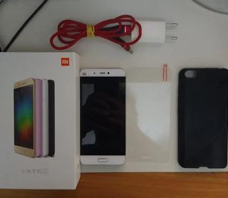 Celular Xiaomi Mi5 Usado - 64gb Desbloqueado