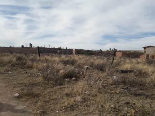Terreno En Venta En El Fracc. Residencial Del Bosque En El Saltito Y Anexos