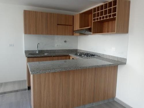 Imagen 1 de 11 de Apartamento En Arriendo Amazonia 472-2501