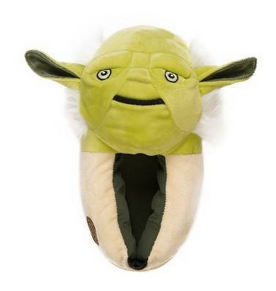 Pantufa Yoda Star Wars