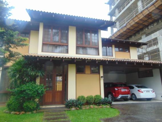 Casa Residencial Para Alugar - 08539.001