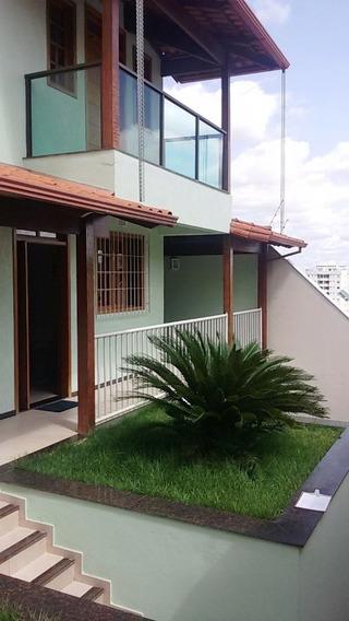 Casa Estilo Colonial De Luxo Com Vista Definitiva . - 43092