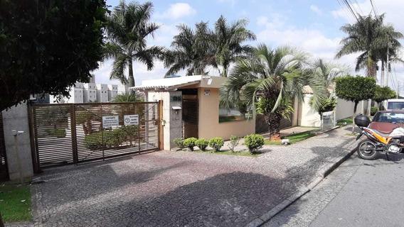 Casa Em Condomínio Com 4 Quartos Para Comprar No Cabral Em Contagem/mg - 46395