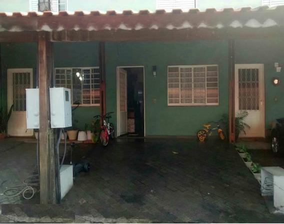 Sobrado Em Condomínio Reformado - So3326