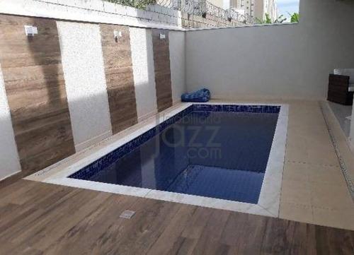 Casa Com 4 Dormitórios À Venda, 236 M² Por R$ 1.049.000,00 - Residencial Real Park Sumaré - Sumaré/sp - Ca4675