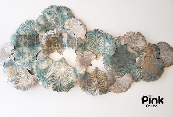 Friso Cuadro Metalico Decorativo De Pared