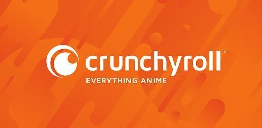 Key Pra Ativação Do Premium-crunchyroll 1 Mês De Assinatura!