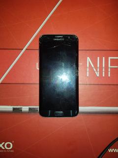 Samsung S7 Con Pantalla Negra