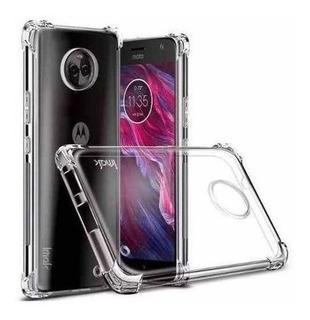 Capinha Case Anti Impacto Moto E5 X4 G4 G5 G6 G7 Plus Play