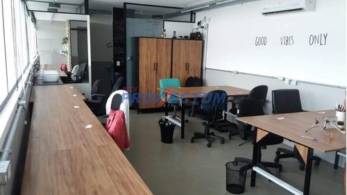 Imagem 1 de 11 de Sala Para Aluguel Em Parque São Quirino - Sa276881