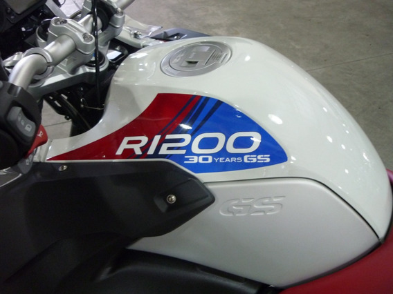 Bmw R1200 30 Years Gs