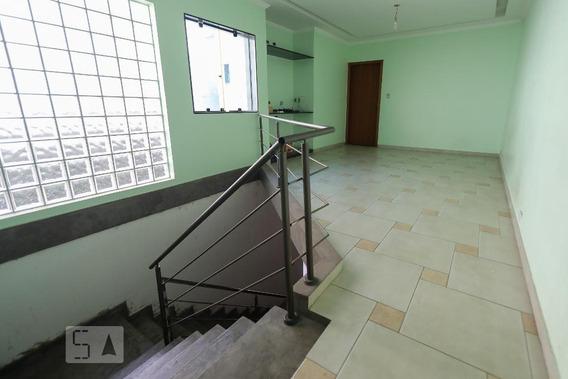 Casa Para Aluguel - Vila Carrão, 3 Quartos, 280 - 893049789