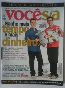 Revista Você S/a 134 - Agosto De 2009