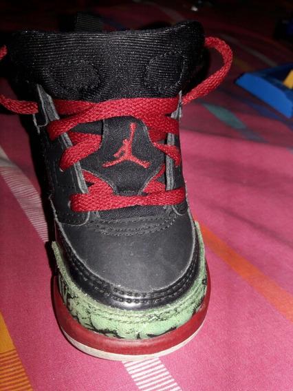 Zapatos Nike Jordan Para Niño