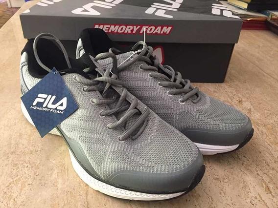 Zapatos Deportivos Fila Caballero Talla 10.5us