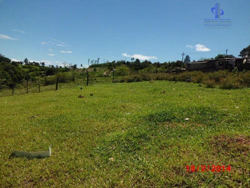 Chácara Residencial À Venda, Capuava, Valinhos. - Ch0092