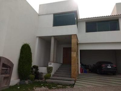 Casa En Venta En Sierrazul, San Luis Potosi