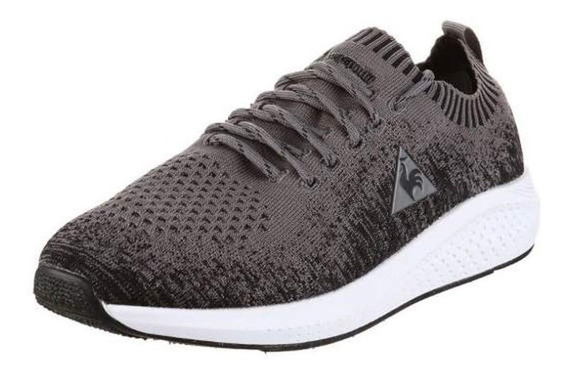 Zapatillas Le Coq Sportif Baster M Black Grey