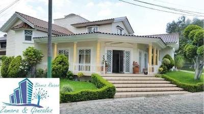 Rento Amplia Casa En Camino Real A Cholula. Fracc. San Berna