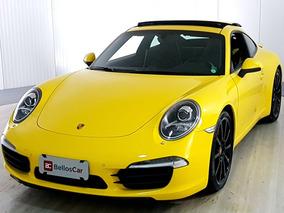 Porsche 911 3.8 Carrera S Coupé 6 Cilindros 24v Gasolina...