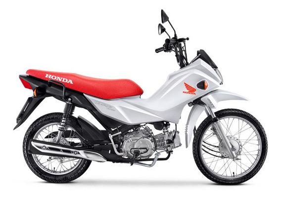 Honda Pop 110i 2019