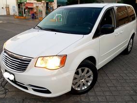 Chrysler Town & Country 3.6 Li Mt 2014