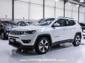 Compass Longtud Diesel.premium 17/18 Branco 11 970249864