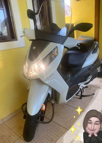 Imagem 1 de 9 de Dafra Citycom S300i