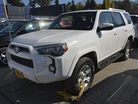 Toyota 4runner All New 4runner Sr5 4x4 4.0 Aut 2014