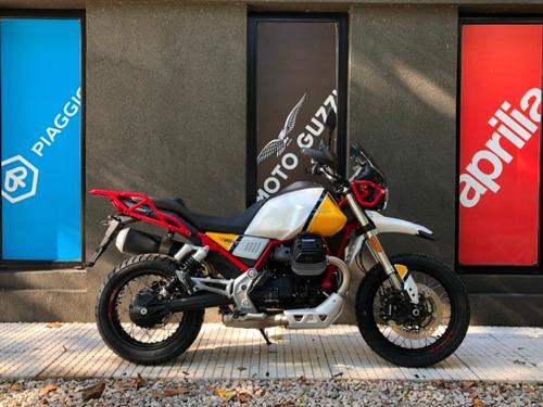 Moto Guzzi V85tt Motoplex San Isidro Ultima Disponible