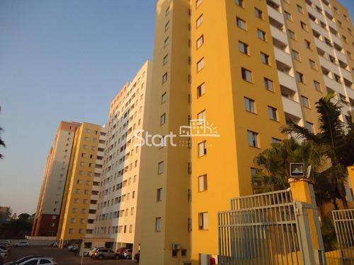 Apartamento Para Aluguel Em Parque Itália - Ap004659