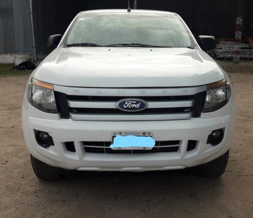 Ford Ranger 4x4 Xls 3.2l Dsl