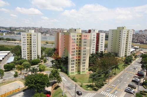 06537 -  Apartamento 2 Dorms, Jardim Joelma - Osasco/sp - 6537