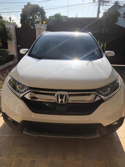 Honda Cr-v Inicial 400 Exl Full