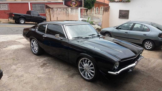 Ford Ford Maverick V8