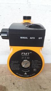 Bomba Presurizadora 2 Baños 120w 30 Litro Minuto Calidad Fmt