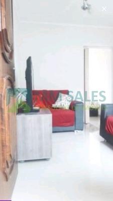 Apartamento 3 Dormitórios Artur Alvim - São Paulo/sp - 367