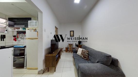 Apartamento - Se - Ref: 5502 - V-5502