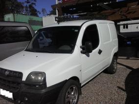 Fiat Doblo 1.9 D Del 2006