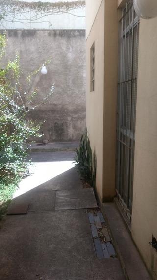 Apartamento Com 2 Quartos Para Comprar No São Bernardo Em Belo Horizonte/mg - 2692