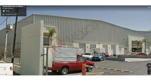Bodega En Renta / Parque Industrial Balvanera / Corregidora / Querétaro