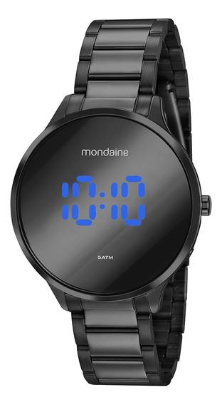 Relógio Mondaine Feminino Led 32060lpmvpe3