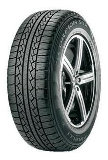 Pneu Pirelli P265/70r16 112h Scorpion Str