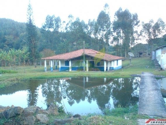 Fazenda Com 63 Alqueires R$1.600.000,00 - 593
