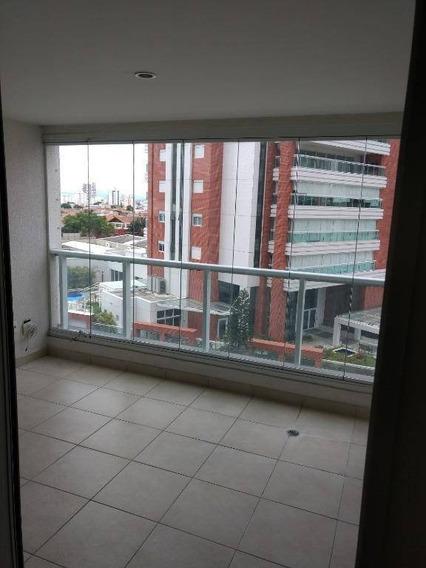 Apartamento Residencial À Venda, Jardim Anália Franco, São Paulo. - Ap2504